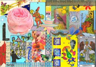 Intuitive art 7