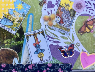 Trunk and Tarot Gatherings - Trunk and Tarot